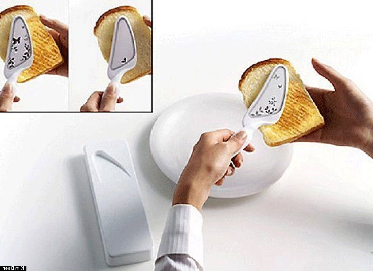 Ten creative products 2 feb 2 li ding Awesome kitchen gadgets
