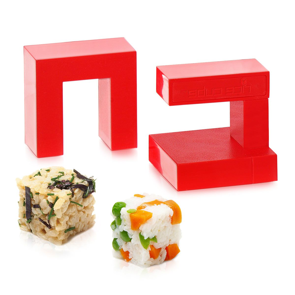 Cool Kitchen Items: Ten Creative Products #2, Feb 2